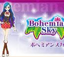 Bohemian Sky