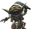 Goblin Espadachim