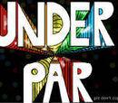 Under Par