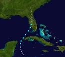 2500 Atlantic hurricane season (For Everyone)