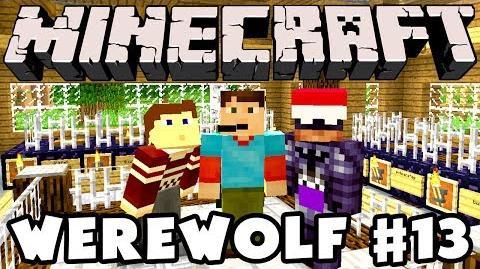 Episode 909 - Friday the 13th Werewolf