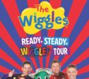 Ready, Steady, Wiggle! TOUR