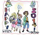 Yuki526/Happy New Year