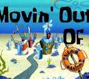 Movin' Out Of Bikini Bottom