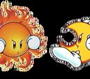 Mr. Shine & Mr. Bright