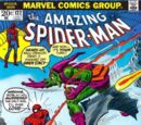 Amazing Spider-Man (Volume 1) 122