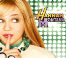 Hannah Montana (soundtrack)