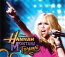Hannah Montana Forever (soundtrack)