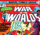 Amazing Adventures Vol 2 39