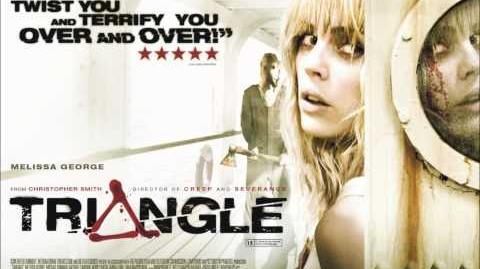 """Triangle Original Motion Picture Soundtrack - No. 11 - """"Jess Spots Downy"""""""