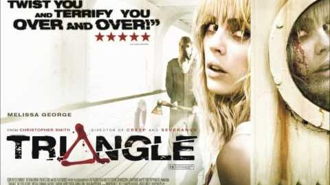 "Triangle Original Motion Picture Soundtrack - No. 17 - ""Let Her Go"""