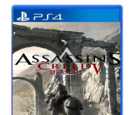 Assassin's Creed V: Messiah