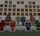 Lahsa's Super Heroes Mod