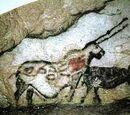 Lascaux Unicorn