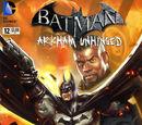 Batman: Arkham Unhinged Vol 1 12