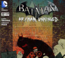 Batman: Arkham Unhinged Vol 1 17