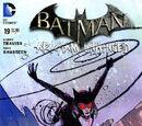 Batman: Arkham Unhinged Vol 1 19