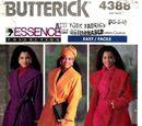 Butterick 4388 C