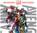 Uncanny Avengers Vol 1 1