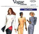 Vogue 7629 A