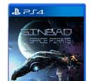Sinbad: Space Pirate