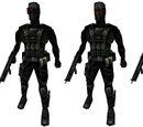Comandos Negros