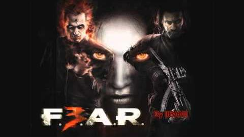 F.3.A.R. Official Soundtrack 09 - The Creep theme HQ
