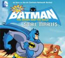 All-New Batman: The Brave and the Bold - Small Miracles (Collected)