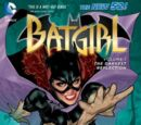 Batgirl: The Darkest Reflection (Collected)