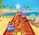 Minion Beach (Minion Rush)