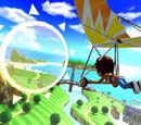 Free Flight Mode