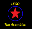 LEGO The Asembles - The Videogame