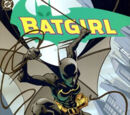 Batgirl: Silent Running (Collected)