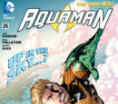 Aquaman Vol 7 26