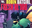 Robin/Batgirl: Fresh Blood (Collected)