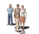 Rodzina Doe