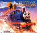 Thomas and the Magic Railroad (soundtrack)