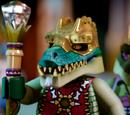 Plemię Krokodyli