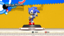 Classic Sonic statue.png