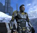 Задания (Mass Effect: Infiltrator)