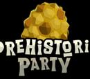 Prehistoric Party 2014