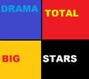 Drama Total: Grandes Estrellas
