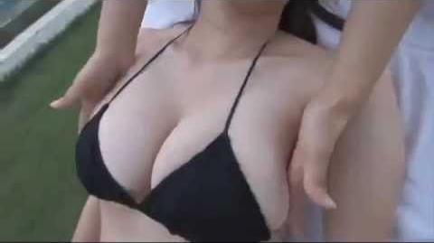 Massage Japan Girl