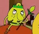 Caballero de Limón