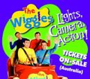Lights, Camera, Action! Show
