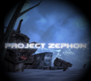 Project Zephon: Battle for Freedom
