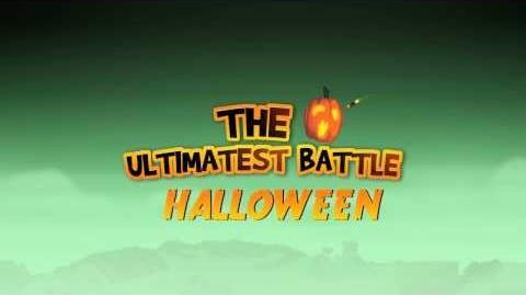 Ultimatest Halloween 2013