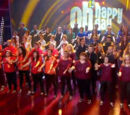 Oh Happy Day (Cançó)/Gala 7