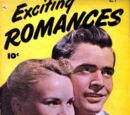 Exciting Romances Vol 1 1