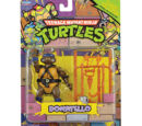 Donatello action figures